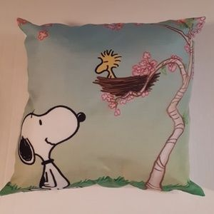 Other - Snoopy pillowcase NWOT